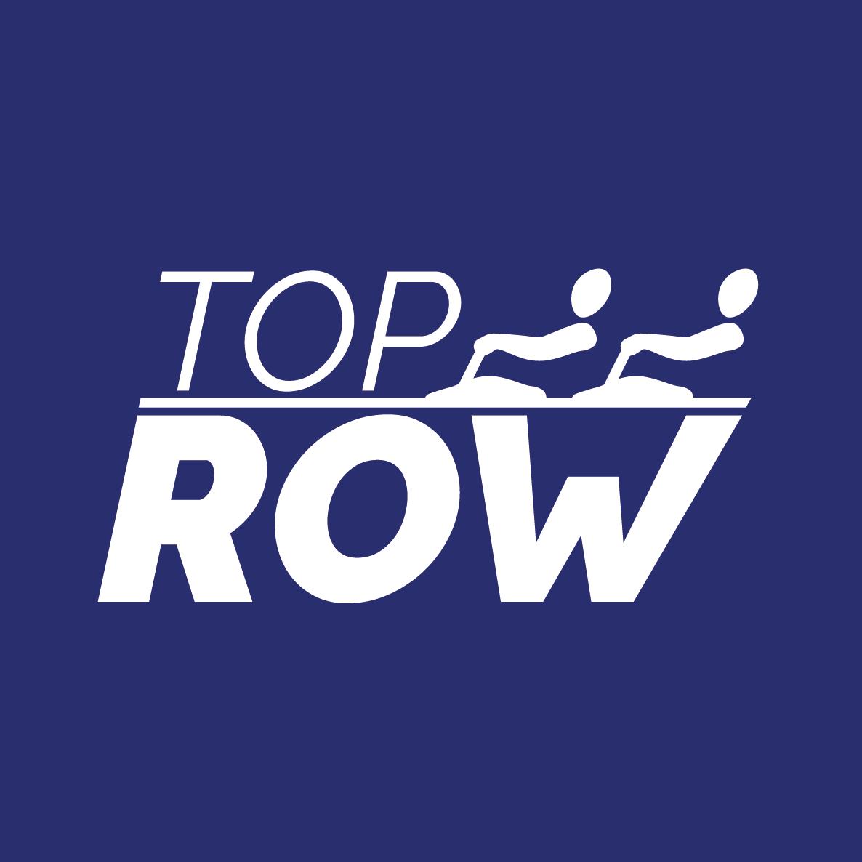 TopRow logo